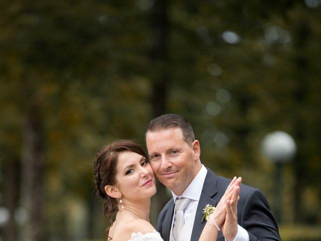 Il matrimonio di Paolo e Mihaela a Grottaferrata, Roma 67