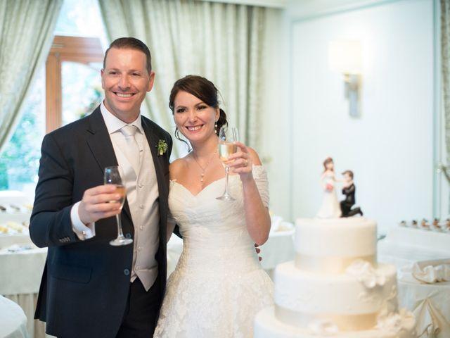 Il matrimonio di Paolo e Mihaela a Grottaferrata, Roma 74