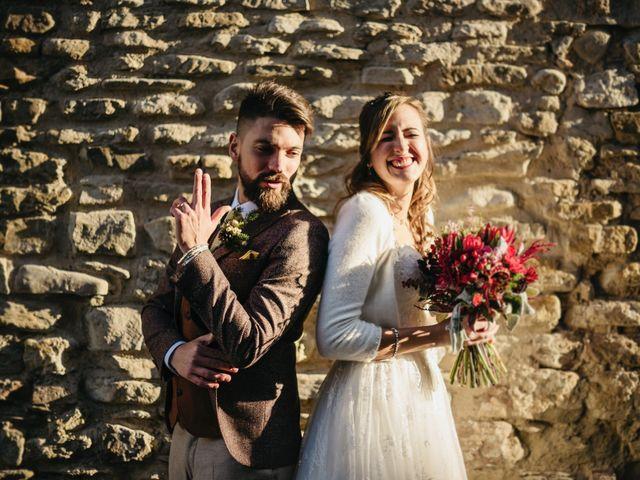 Il matrimonio di Andrea e Alessandra a Castelvetro di Modena, Modena 24