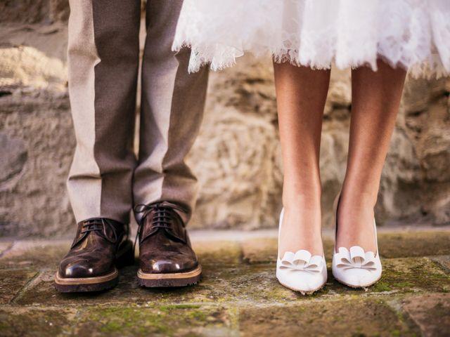 Il matrimonio di Andrea e Alessandra a Castelvetro di Modena, Modena 25