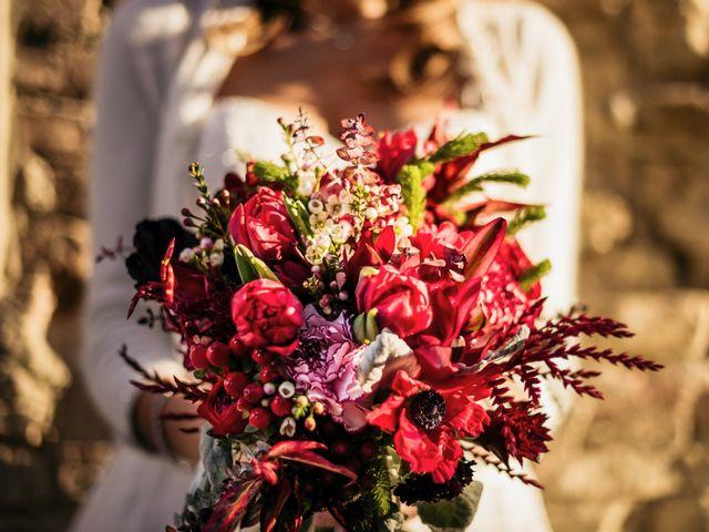 Il matrimonio di Andrea e Alessandra a Castelvetro di Modena, Modena 26