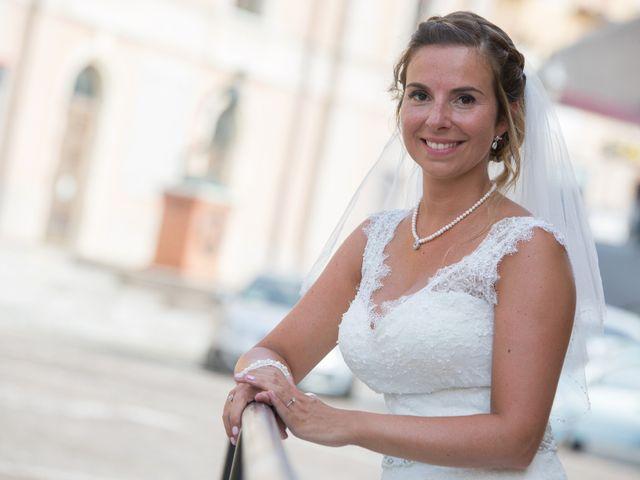 Il matrimonio di Eric e Sara a Reggio di Calabria, Reggio Calabria 3