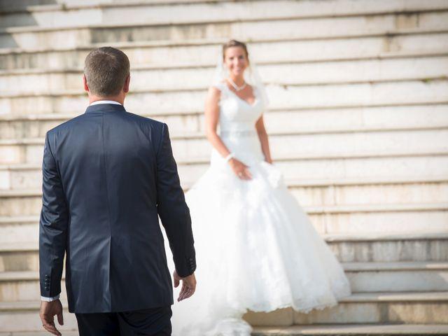 Il matrimonio di Eric e Sara a Reggio di Calabria, Reggio Calabria 4