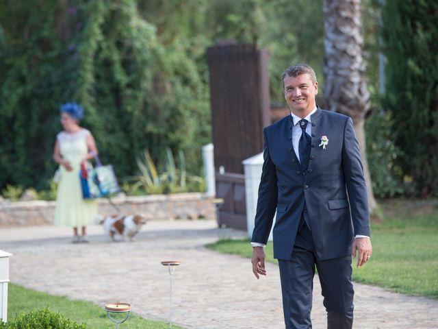 Il matrimonio di Eric e Sara a Reggio di Calabria, Reggio Calabria 5