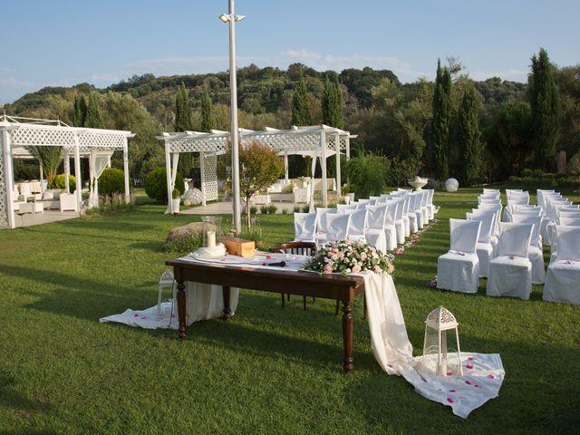Il matrimonio di Eric e Sara a Reggio di Calabria, Reggio Calabria 6