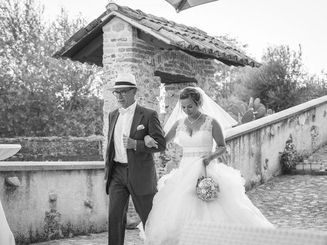Il matrimonio di Eric e Sara a Reggio di Calabria, Reggio Calabria 8