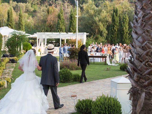 Il matrimonio di Eric e Sara a Reggio di Calabria, Reggio Calabria 9
