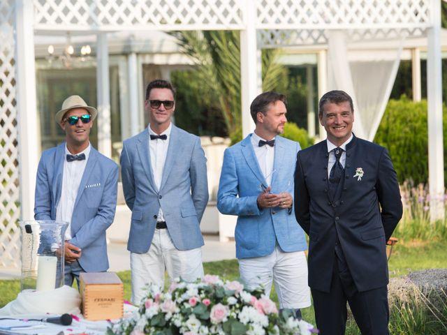 Il matrimonio di Eric e Sara a Reggio di Calabria, Reggio Calabria 10