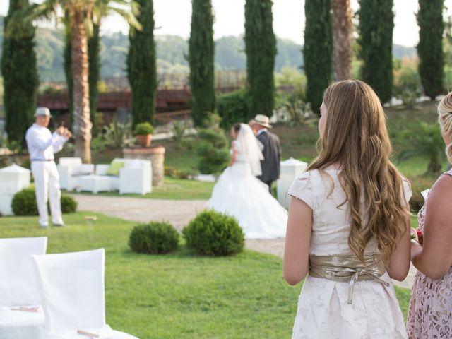 Il matrimonio di Eric e Sara a Reggio di Calabria, Reggio Calabria 11