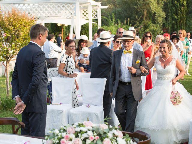 Il matrimonio di Eric e Sara a Reggio di Calabria, Reggio Calabria 12