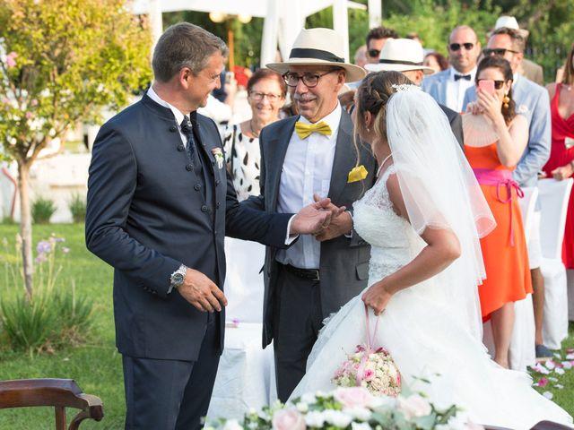 Il matrimonio di Eric e Sara a Reggio di Calabria, Reggio Calabria 13
