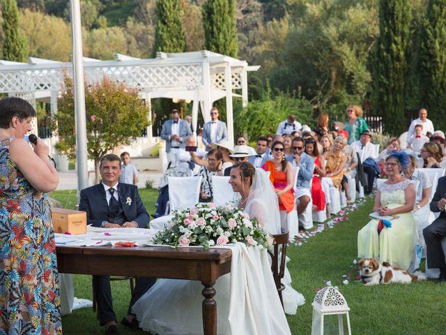 Il matrimonio di Eric e Sara a Reggio di Calabria, Reggio Calabria 14