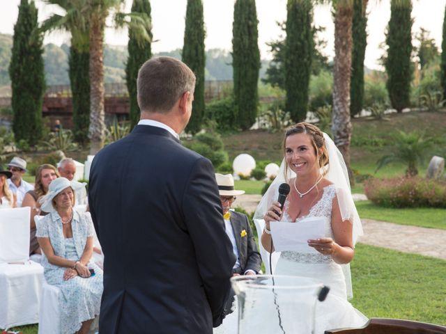 Il matrimonio di Eric e Sara a Reggio di Calabria, Reggio Calabria 17