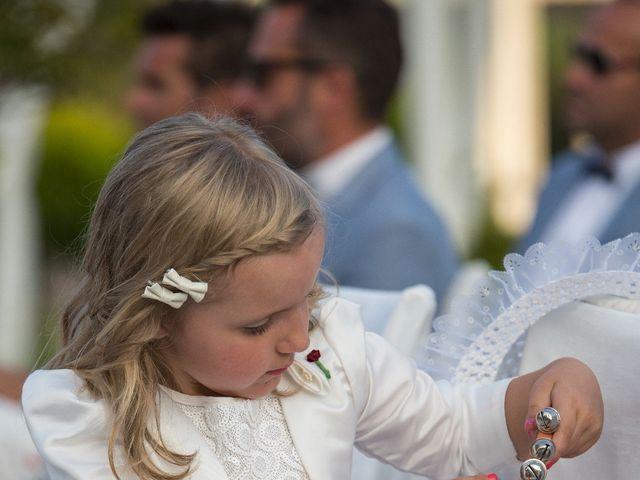 Il matrimonio di Eric e Sara a Reggio di Calabria, Reggio Calabria 18