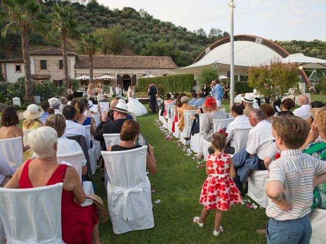 Il matrimonio di Eric e Sara a Reggio di Calabria, Reggio Calabria 19