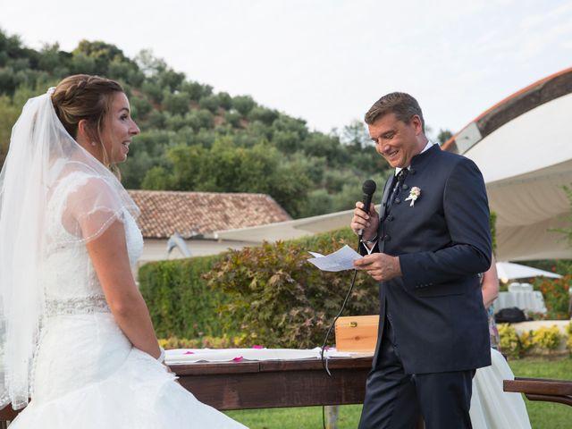 Il matrimonio di Eric e Sara a Reggio di Calabria, Reggio Calabria 20