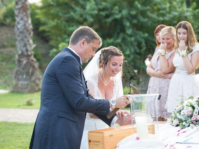 Il matrimonio di Eric e Sara a Reggio di Calabria, Reggio Calabria 21