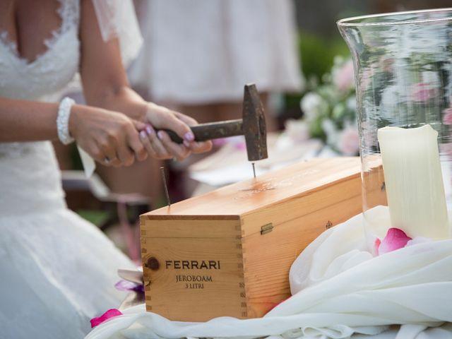 Il matrimonio di Eric e Sara a Reggio di Calabria, Reggio Calabria 22