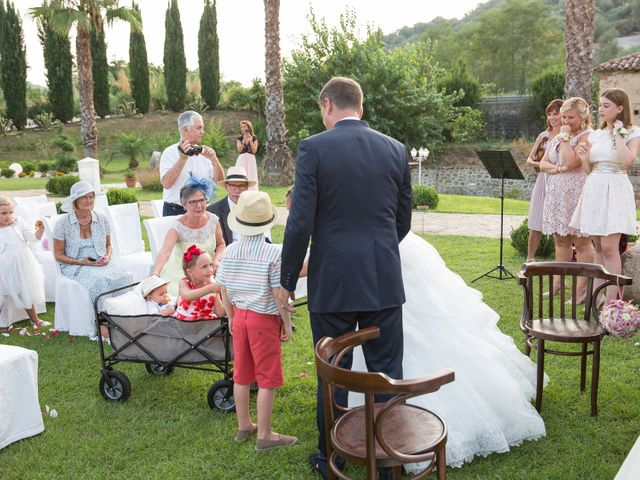 Il matrimonio di Eric e Sara a Reggio di Calabria, Reggio Calabria 24
