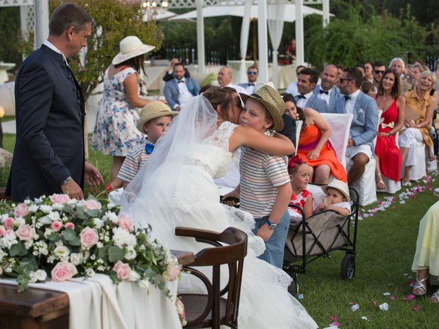 Il matrimonio di Eric e Sara a Reggio di Calabria, Reggio Calabria 25