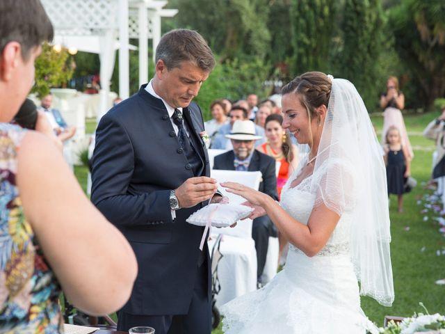 Il matrimonio di Eric e Sara a Reggio di Calabria, Reggio Calabria 26