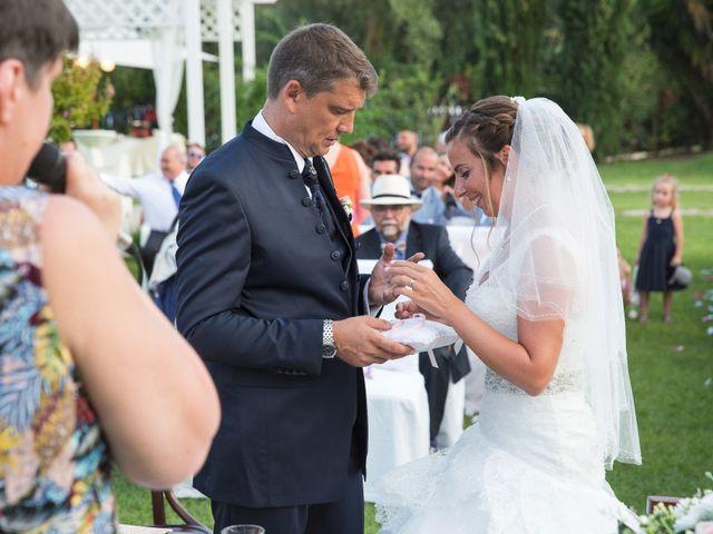 Il matrimonio di Eric e Sara a Reggio di Calabria, Reggio Calabria 27