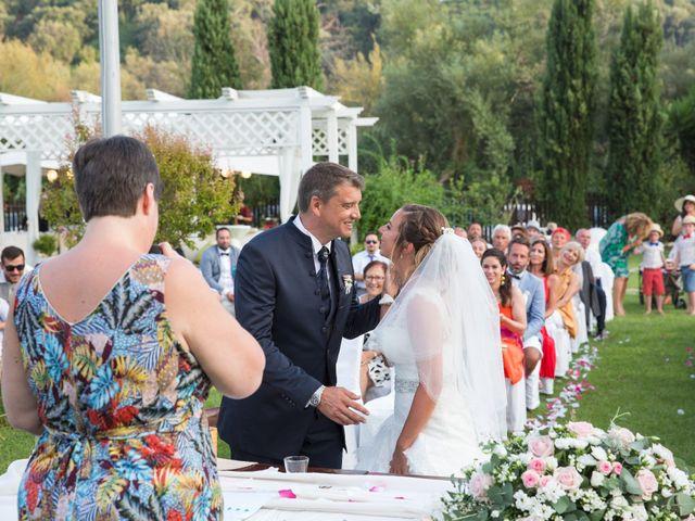 Il matrimonio di Eric e Sara a Reggio di Calabria, Reggio Calabria 28