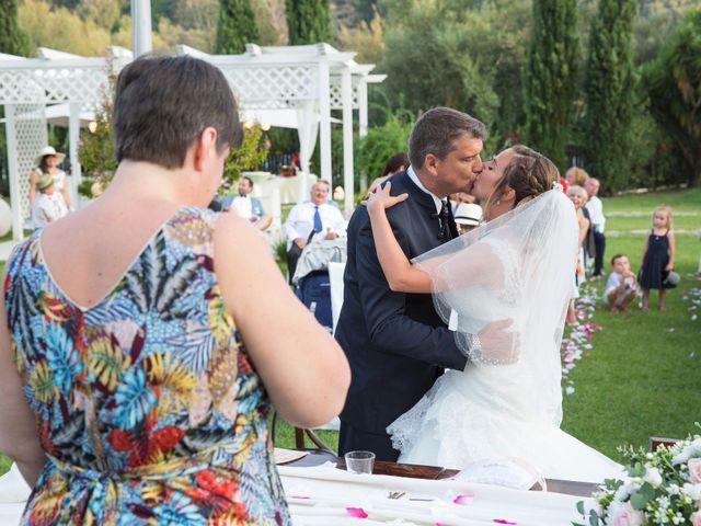 Il matrimonio di Eric e Sara a Reggio di Calabria, Reggio Calabria 29