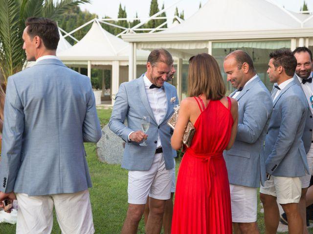 Il matrimonio di Eric e Sara a Reggio di Calabria, Reggio Calabria 30