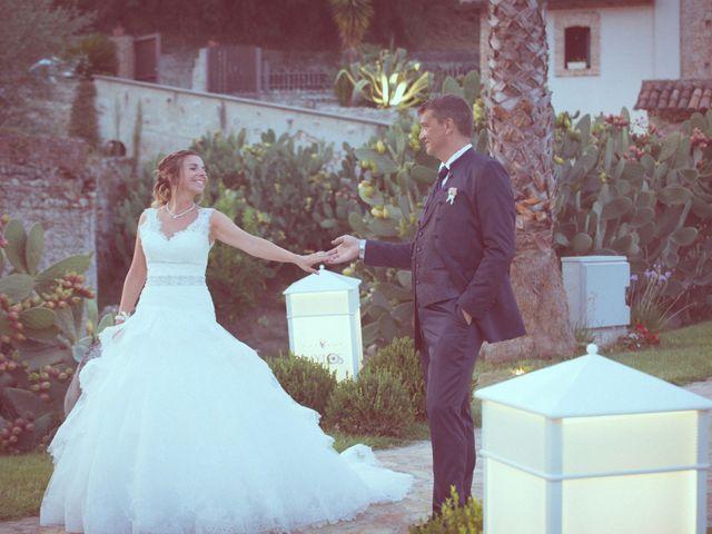 Il matrimonio di Eric e Sara a Reggio di Calabria, Reggio Calabria 32