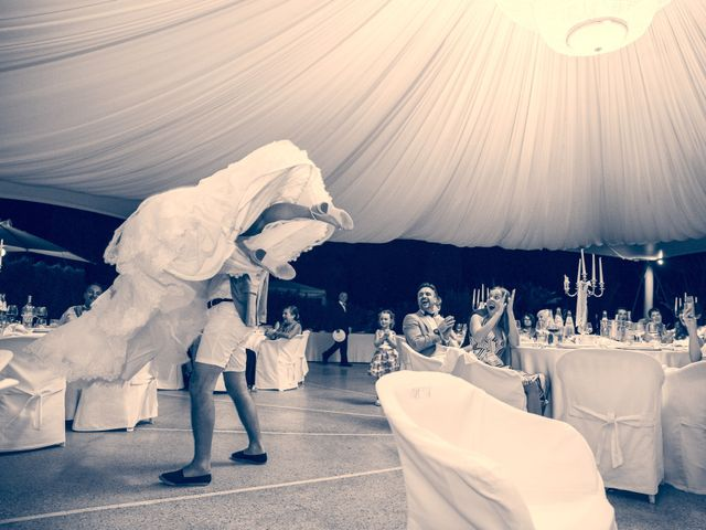 Il matrimonio di Eric e Sara a Reggio di Calabria, Reggio Calabria 40