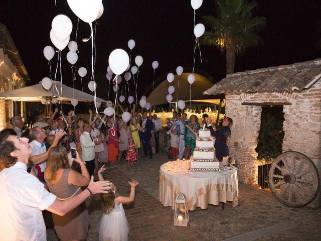 Il matrimonio di Eric e Sara a Reggio di Calabria, Reggio Calabria 42
