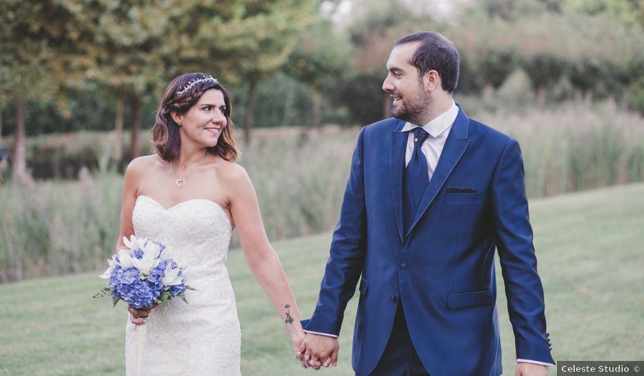 Il matrimonio di Stefano e Monica a Gropello Cairoli, Pavia
