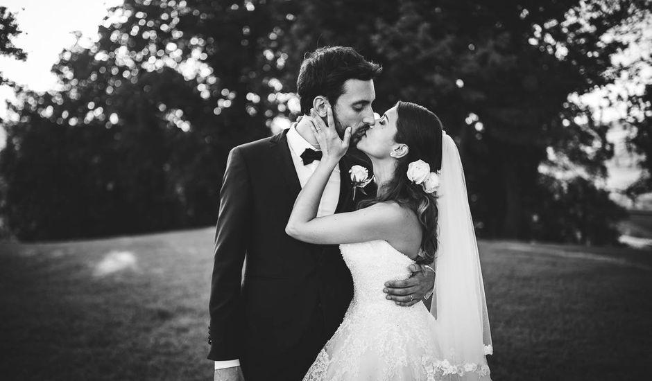 Il matrimonio di Alessandro  e Manuela  a Fossombrone, Pesaro - Urbino