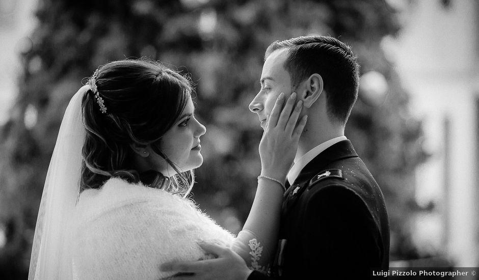 Il matrimonio di Gaia e Mino a Nardò, Lecce