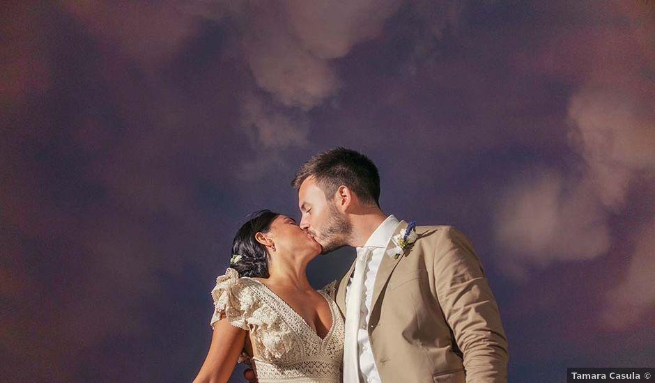 Il matrimonio di Alex e Federica a Gaeta, Latina