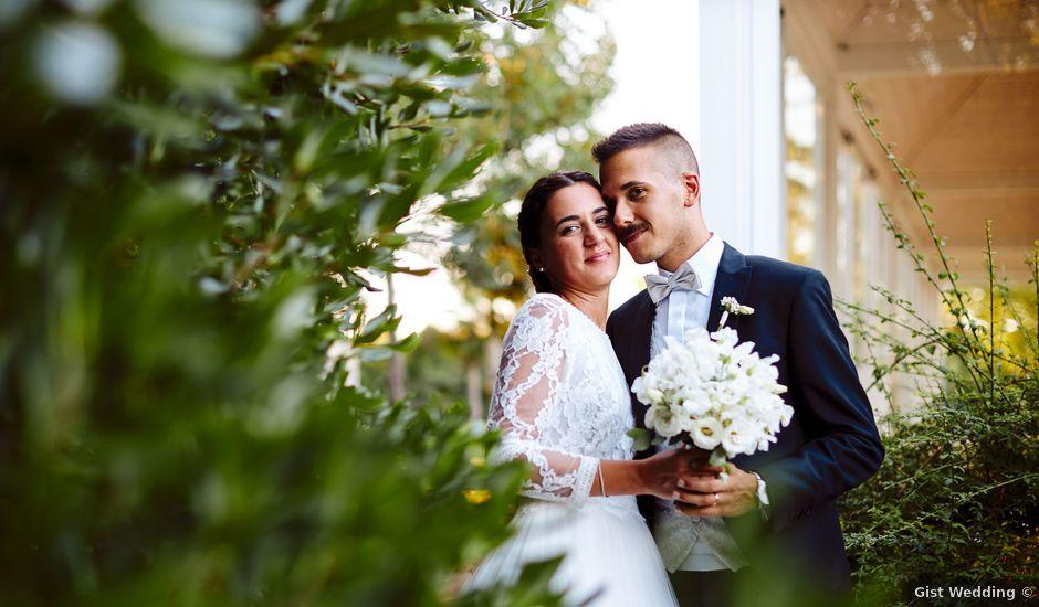Il matrimonio di Giulia e Jonathan a Oderzo, Treviso