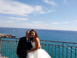 Le nozze di Miriam e Silvio