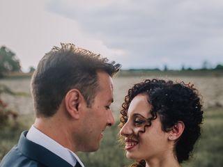 Le nozze di Gessica e Maurizio 1