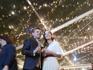 Le nozze di Giulia e Francesco 3