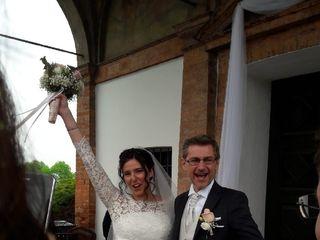 Le nozze di Mariangela  e Alberto 1