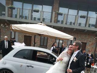 Le nozze di Mariangela  e Alberto 2