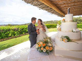 Le nozze di Chiara e Ciprian 2
