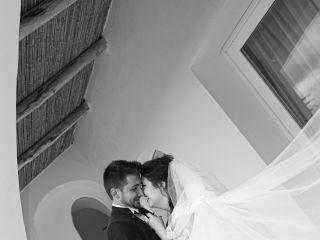 Le nozze di Chiara e Ciprian 1