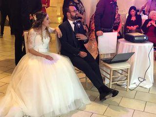 Le nozze di Ernesto e Vanessa 2