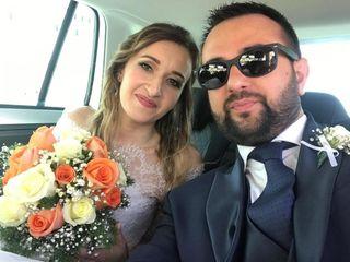 Le nozze di Ernesto e Vanessa 3
