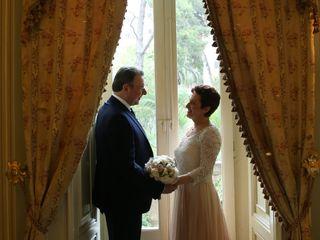 Le nozze di Anna e Adolfo 3