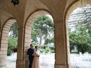 Le nozze di Anna e Adolfo