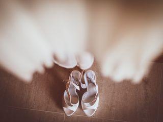 Le nozze di Maddalena e Daniele 3