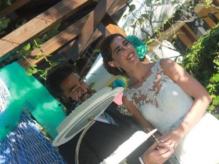 Le nozze di Denise  e Simone